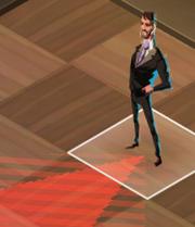 Business Man v