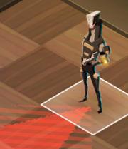 Important Guard Captain v