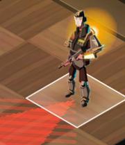 KO Heavy Guard