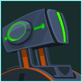Profile Obake Drone 2