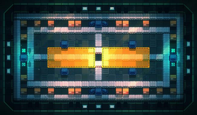 Arx-515 - Overstalked - Zone