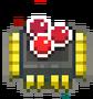 ClusterBomb