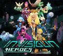 Invisigun Heroes Wiki