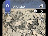 Paralda - Inv. Fronteras Nº 28