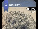 Nigurath - Inv Fronteras Nº 06