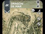 Dragón de mar - Inv. Fronteras Nº 38