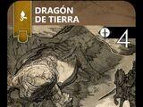 Dragon de Tierra - Inv. Fronteras Nº 37