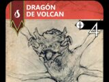 Dragón de Volcan - Inv. Fronteras Nº 35