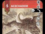 Acechador - Inv Fronteras Nº 17
