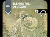 Elemental de Agua - Inv Fronteras Nº 07