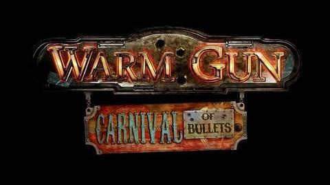 Warm Gun Carnival of Bullets iOS Trailer