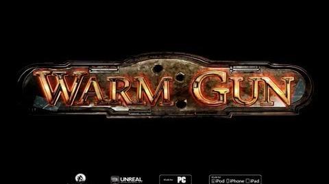 Warm Gun iOS Gameplay Trailer