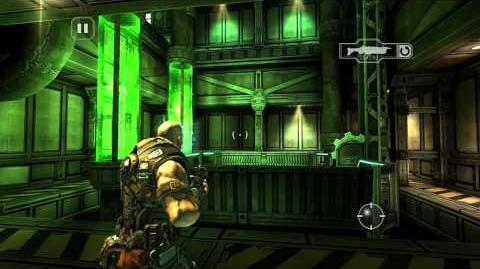 SHADOWGUN Gameplay E3 2011