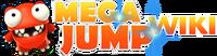 Mega Jump Wiki-wordmark
