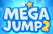 Mega jump 2 logo