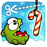 Cut the Rope- Holiday Gift