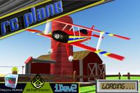 Rcplane loadscreen