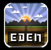 Eden World Builder Icon