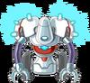 WorkBot Electrocutioner