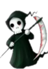 Grimson Reaper