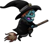 Witch (Pet)
