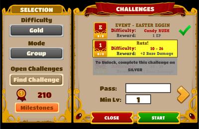 ChallengeScreen