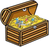 Chest of Treasures