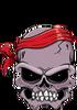 Cursed Skull