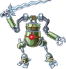 MilBot Enguard