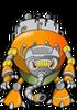 WorkBot Oiler