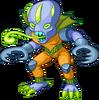Alien Commandor