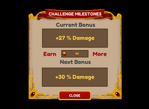 ChallengeMilestones