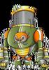 WorkBot Coolerizer