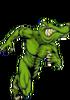 Weregator