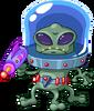 Alien Recruit