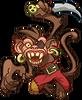Psychotik Monkey