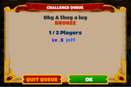 ChallengeQueue
