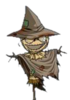 Deceiving Scarecrow