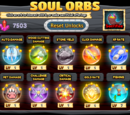 Soul Orbs