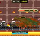 Invasion Event