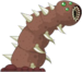 Brown Sandworm