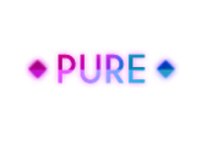 Shiny Pure