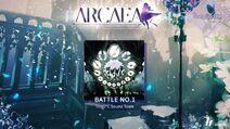 Battle No.1 News