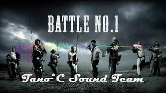 【FLOOR落選供養】TANO*C Sound Team - BATTLE NO.1【The 8th KAC】
