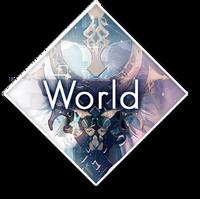 World old 1