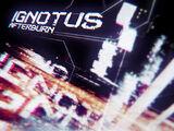 Ignotus Afterburn