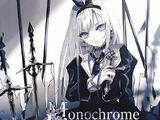 Monochrome Princess