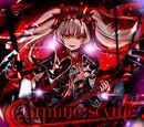Carmine:scythe
