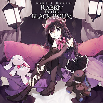 Rabbit In The Black Room