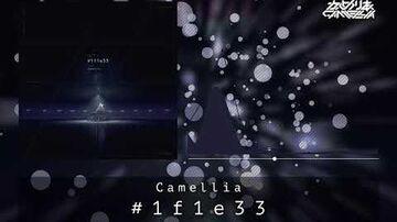 Camellia - 1f1e33 (from Arcaea)